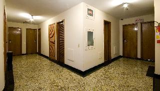 Rondonia Palace - Generell