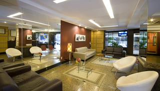 Rondonia Palace - Diele
