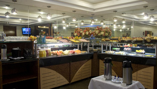 Rondonia Palace - Restaurant