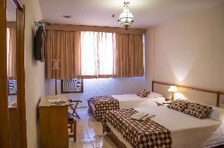 Rondonia Palace - Zimmer