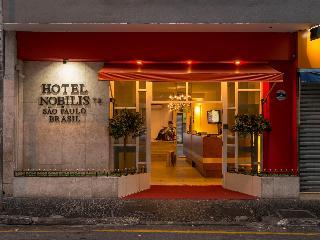 Hotel Nobilis - Generell