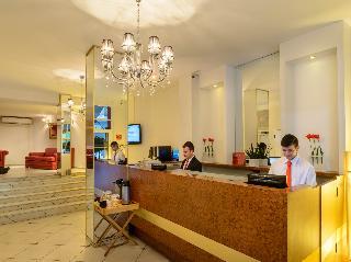 Hotel Nobilis - Diele