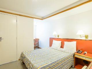 Hotel Nobilis - Zimmer