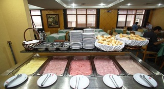 Real Castilha - Restaurant