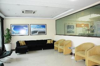 Brasilia Santana Gold Flat - Generell