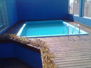 PalmLeaf Slim - Pool