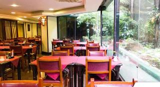 PalmLeaf Slim - Restaurant