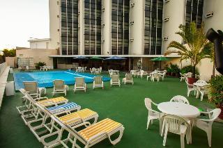 Recife Praia - Generell