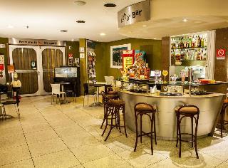 Recife Praia - Bar