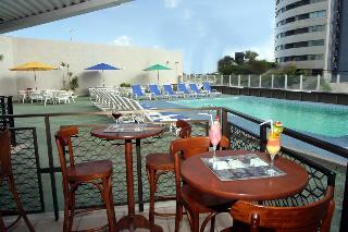 Recife Praia - Pool