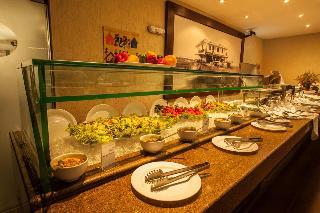 Recife Praia - Restaurant