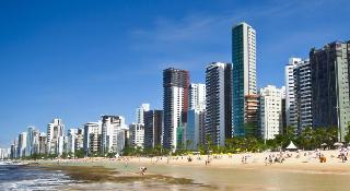 Recife Praia - Strand