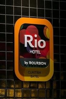 Batel - Rio Hotel By…, Visconde De Guarapuava,4889