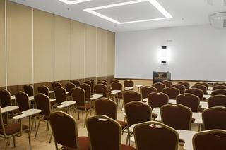 Normandy - Konferenz