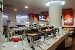 Normandy - Restaurant