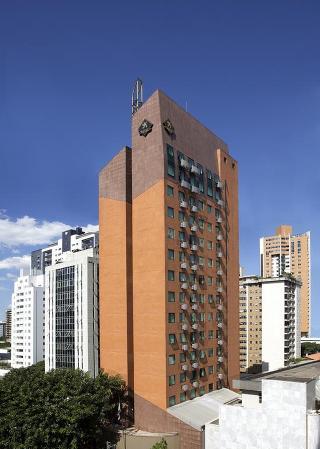 Royal Golden, Rua Rio Grande Do Norte,1015