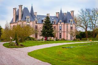 Chateau Hotel Du Colombier, Petit Parame,