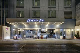 Hampton Inn Manhattan - Soho
