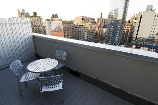 Hampton Inn Manhattan-Soho