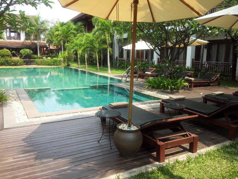 Green Park Boutique - Pool