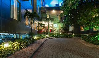 Studio Hotel - Generell