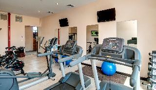Studio Hotel - Sport
