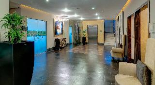 Studio Hotel - Diele
