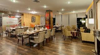 Studio Hotel - Restaurant