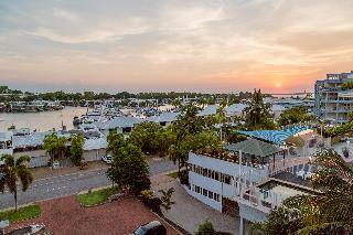 Cullen Bay Resorts, 26-32 Marina Boulard, Cullen…