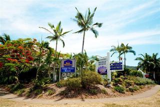 Best Western Mango House…, Cnr Shute Harbour Rd & Erromango…