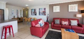 Alexander Holiday Apartments, Surfers Paradise Qld 4217,