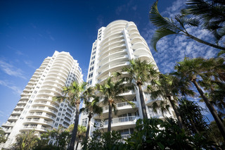 BreakFree Moroccan, 14 View Avenue Surfers Paradise…