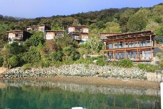 Bay of Many Coves Resort, Queen Charlotte Sound, Private…
