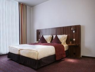 Mercure Hotel Kaiserhof Frankfurt City-Center