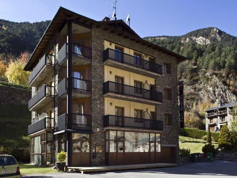 Sant Miquel Hotel - Generell