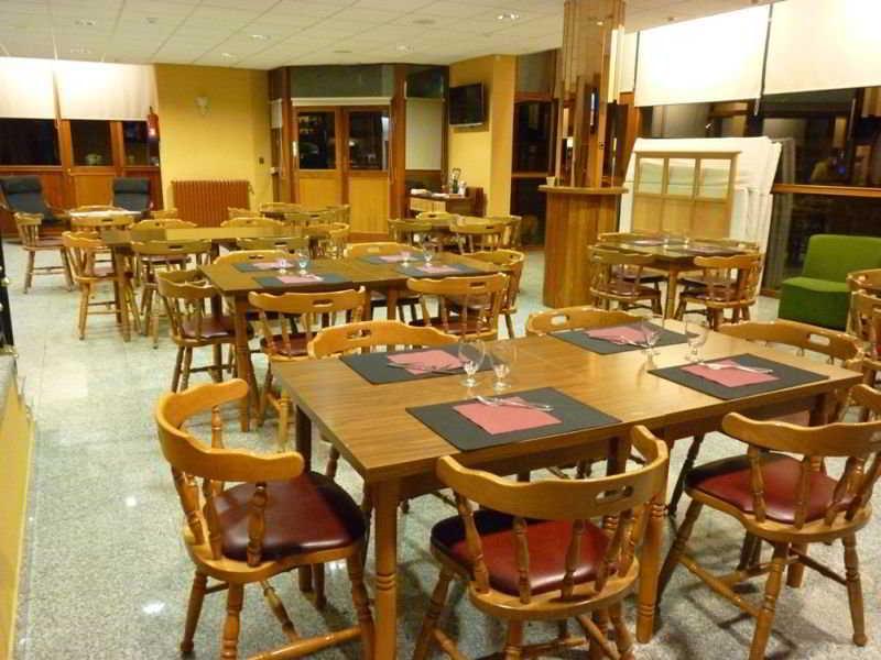 Sant Miquel Hotel - Restaurant