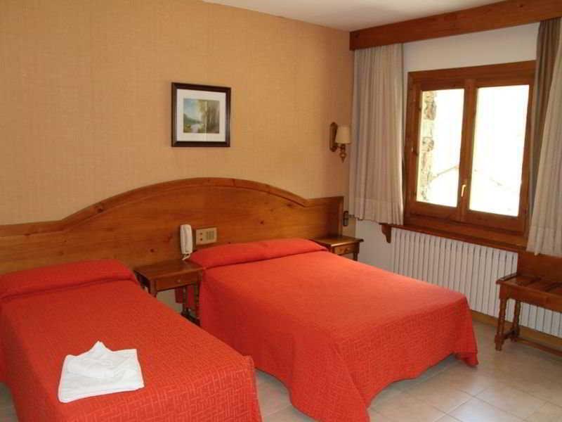 Sant Miquel Hotel - Zimmer