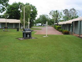 Kununurra Lakeside Resort, 50 Casuarina Way Kununurra…