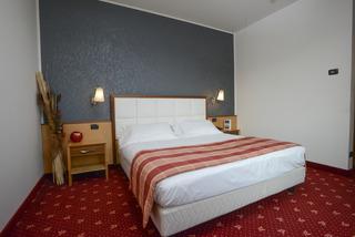 GRAND HOTEL MILANO MALPENSA