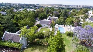 De Kloof Luxury Estate Hotel - Generell