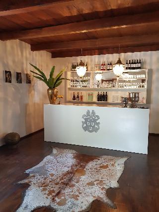 De Kloof Luxury Estate Hotel - Bar