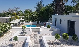 De Kloof Luxury Estate Hotel - Pool