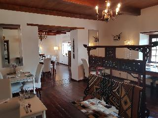 De Kloof Luxury Estate Hotel - Restaurant