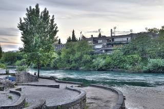 Podgorica - Generell