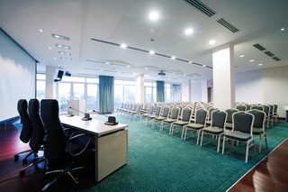 Podgorica - Konferenz