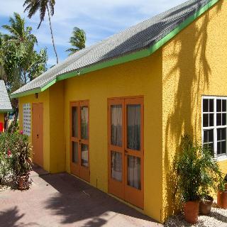 MVC Eagle Beach Aruba - Konferenz