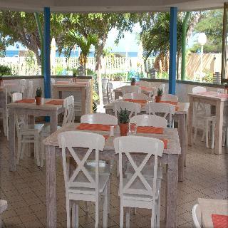 MVC Eagle Beach Aruba - Restaurant
