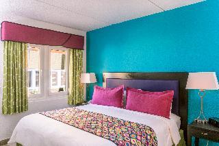 MVC Eagle Beach Aruba - Zimmer