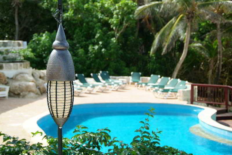 The Atlantis Hotel - Pool