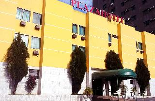 Comfort Hotel Sao Jose…, Rua Presidente Bernardes,…